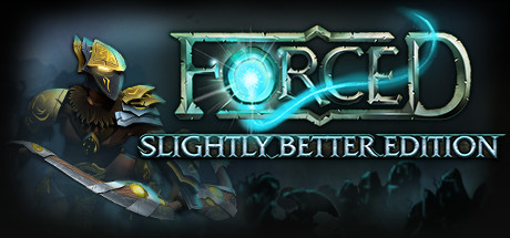 FORCED available on Steam